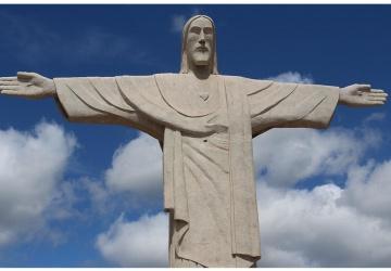 Cristo de Itamarandiba